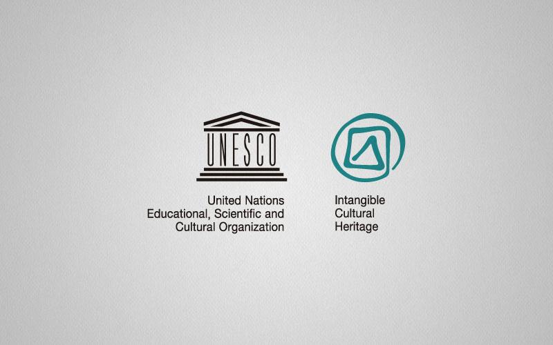 UNESCO ICH Logo