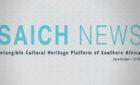SAICH News Banner